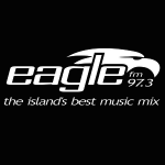 CKLR 97.3 The Eagle FM