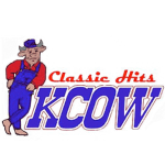 KCOW - Your Oldies Station 1400 AM