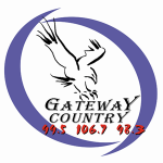 KGTW - Gateway Country 106.7 FM