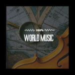 100% World Music - Radios 100FM
