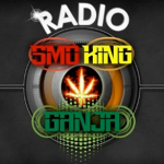 Radio Smoking Ganja