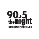 WBJB - 90.5 The Night