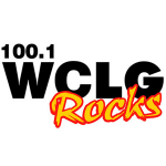 WCLG-FM - The Rock Station 100.1 FM