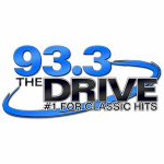 WPBG - The Drive 93.3 FM